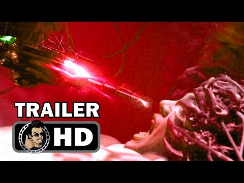 THE RECALL Official Trailer (2017) Wesley Snipes, RJ Mitte Sci-Fi Action Movie HD