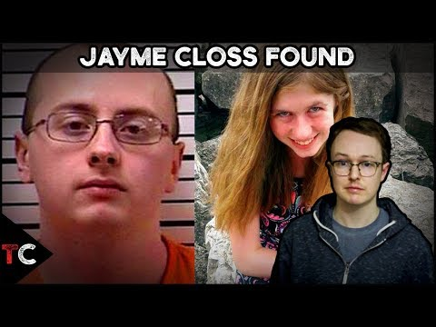 Jayme Closs Found