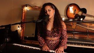 Jerrica Alyssa- Smoke & Mirrors (Acoustic Video)