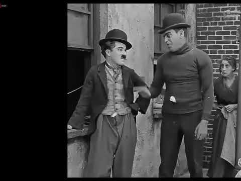 Charlie Chaplin La Mejor Escena