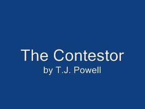 The Contestor