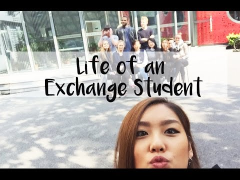 DAPHALE | Life of an Exchange Student in Shanghai
