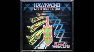 Hawkwind Light Orchestra - It