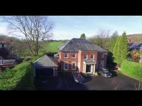 The Grange - Video Tour - Internal & Aerial - Bolton Estate Agents