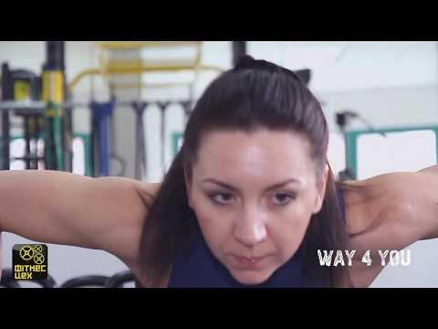 Кроссфит – эффективная программа тренировок для каждого