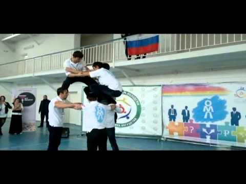 "ОМП ""Ingush-Parkour"""