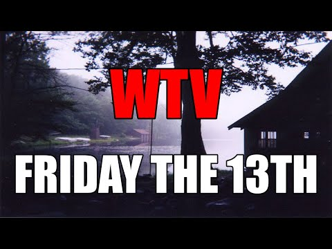 What You Need To Know About FRIDAY THE 13TH
