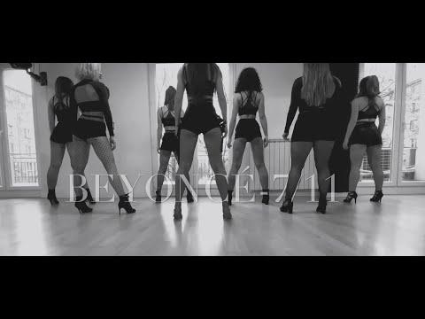 7/11 Beyonce / Choreography By Marta Kutyńska / Warszawa