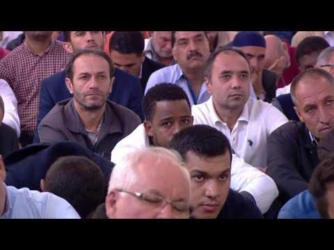 Cuma Hutbesi İstanbul (Prof. Dr. Mehmet Görmez) 14 Ekim 2016