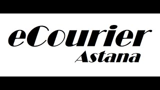 Курьерская служба доставки  «eCourier»(, 2015-06-16T01:27:21.000Z)