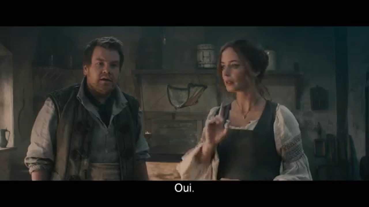 Into The Woods - Extrait : Chez mère I Disney