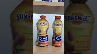 웅진식품 ~^.^~ 선스위트 독점공급