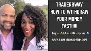 How to Withdraw Forex Trading Profits, FAST!! - BITCOIN