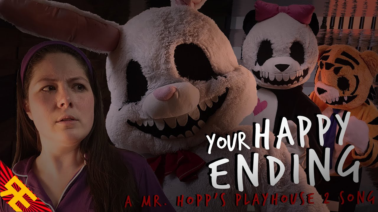 Download Your Happy Ending: A Mr. Hopp's Playhouse 2 Song [by Random Encounters]