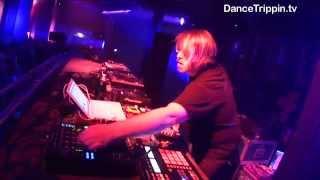Robert Babicz [DanceTrippin] Cocoon @Maassilo DJ Set