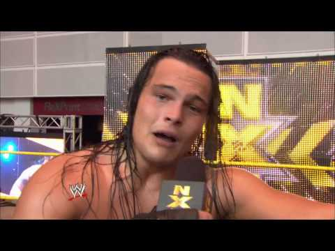 Bo Dallas wins the NXT Tournament to earn a spot in the 2013 Royal Rumble Match