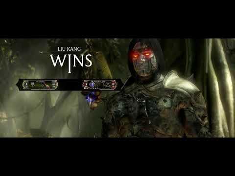 OMG Mortal Kombat X Plays: Watch the READ thumbnail