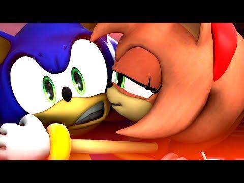 Loving Sonic The Hedgehog