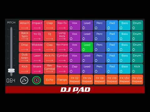 DJ PAD For Android