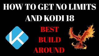Download How To Install Kodi 18 Leia Rc4 With Best Kodi Build 2019