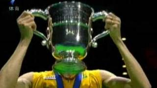 all england 2011 badminton finals music cut