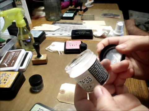 Replay of Live Periscope Craft Session (with My Fiance Taylor)