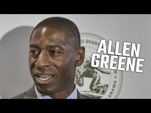Allen Greene shares thoughts on Gus Malzahn, Auburn's football season