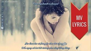 Xue (snow\雪) | Du Wen Shi (windy Du\杜雯媞) Ft. Wang Yi Xiang (王艺翔) | Lyrics [pinyin+engsub+vietsub Hd]