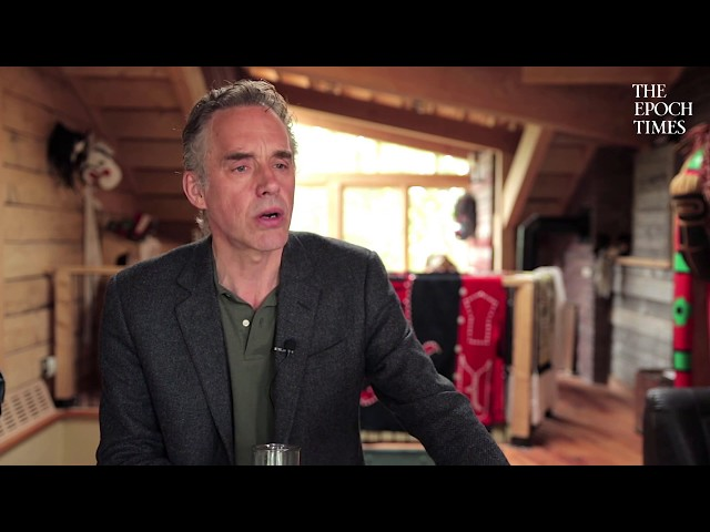 Jordan Peterson On Tolerance, Standards, and Responsibility (Part 5 of 7)