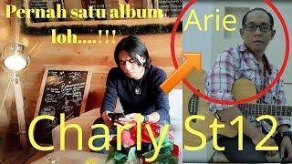 Arie dan Charly Sempat Satu Album Kompilasi Ini Ulasannya