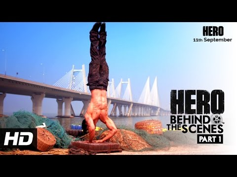 Hero | Behind The Scenes - Part 1 | Making Of The Trailer