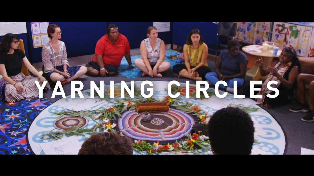 YARNING CIRCLE VIDEO   FULL LENGTH   2019