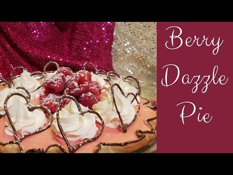 Berry Dazzle Pie - Cute Apron Cooking No. 39