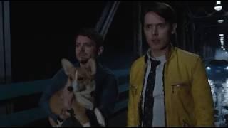 Отдайте собаку! - Холистическое детективное агенство Дирка Джентли