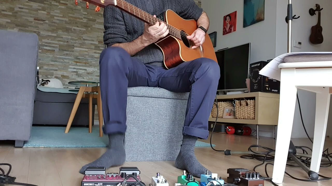 Wicked Game / Chris Isaak song cover by Arno Coversong