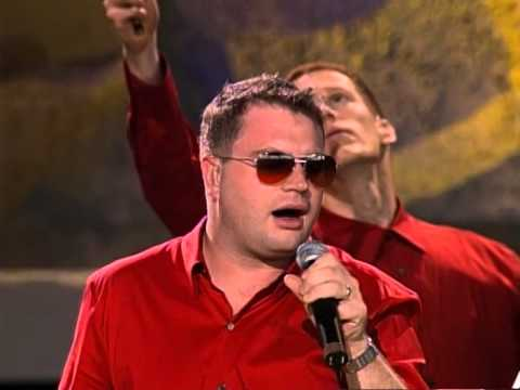 Barenaked Ladies - Cover Song Medley (Live at Farm Aid 2000)
