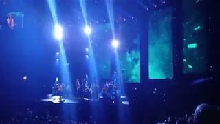 Jeff Lynne's ELO - Royal Arena, Copenhagen - September 16, 2018