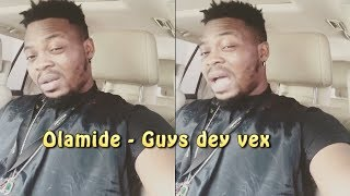 Olamide   OWO SHAYO   (viral video freestyle by Olamide)