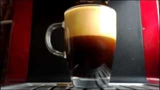 Espresso Time...