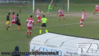 Eccellenza Girone B Signa-Colligiana 1-1