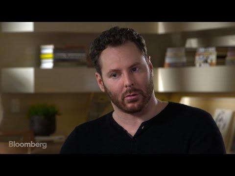 Napster Co-Founder Sean Parker on Studio 1.0
