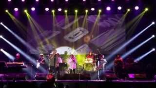 The Rollies - Cinta Yang Tulus -  Live in Semarang 2015