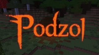 Minecraft: How Podzol Was Created
