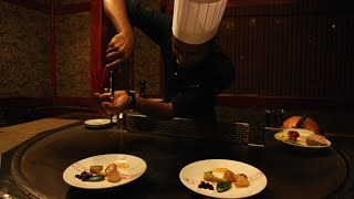 Cinque stelle lusso e cena esclusiva! - Vlog Giugno 2015 Mauritius