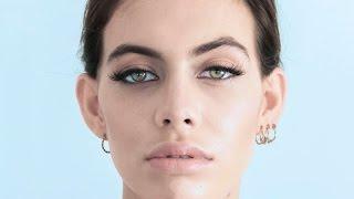 Maquillaje Estilo Angelina Jolie - Tutorial