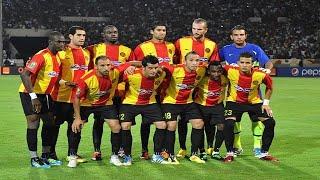 Ligue des champions d'Afrique : l'Espérance sacrée championne
