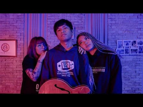 Ocan Siagian - Sentimental (Official Music Video)