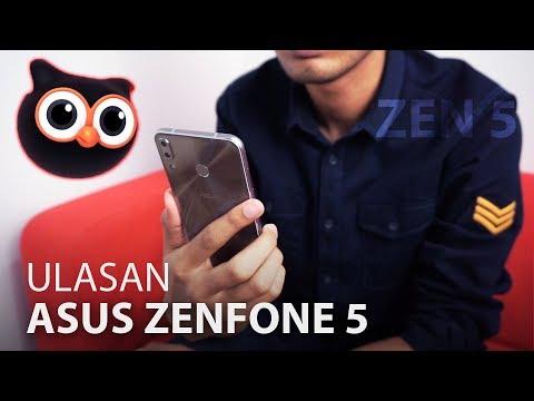 Ulasan: Asus Zenfone 5