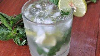 How to make a Mojito Cocktail   Nisa Homey
