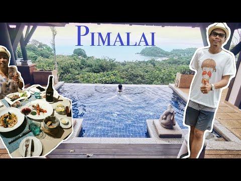 Ep1 Review Pimalai Resort Kho Lanta Krabi รีวิว พิมาลัย รีสอร์ท เกาะลันตา กระบี่ โควิคเที่ยวไหนดี